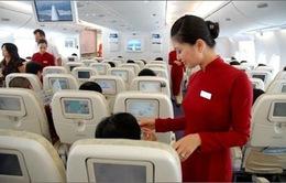 Vietnam Airlines chuyển giao một số đường bay cho Vasco