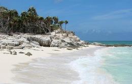 Những bãi biển đẹp nhất thế giới đáng để lựa chọn