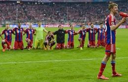 Bayern 6-1 Porto và những màn ngược dòng ngoạn mục nhất
