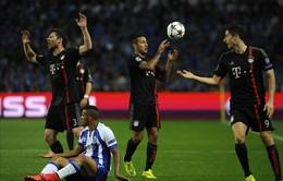 Bayern Munich– FC Porto: Phép màu Guardiola (01h45, 22/4, VTV3)