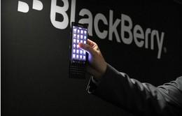 BlackBerry có thể ra mắt điện thoại Android