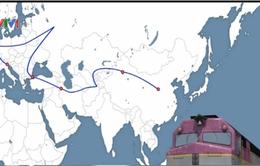 Trung Quốc tích cực triển khai dự án Con đường tơ lụa mới