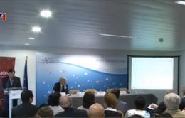 Hội thảo Quốc tế về Biển Đông tại Bỉ và Argentina
