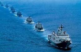 AMM 48: ASEAN thảo luận sâu rộng về vấn đề Biển Đông