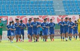 Bình Dương đánh bại CLB của Myanmar ở ngày khai mạc BTV Cup 2015
