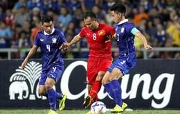 Bán vé trực tiếp hai trận đấu của ĐT Việt Nam từ ngày 5/10
