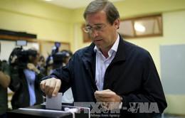 Bồ Đào Nha bắt đầu bầu cử Quốc hội
