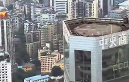 Trung Quốc: Thị trường bất động sản chao đảo