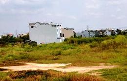 Hà Nội sẽ phong tỏa tài khoản DN nợ tiền sử dụng đất