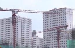 6 tháng đầu năm 2015: Giao dịch bất động sản tăng mạnh
