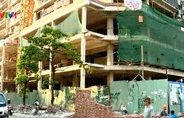Hà Nội: Gian nan đòi nợ tiền sử dụng đất