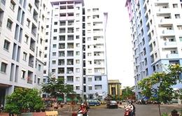 Hà Nội: Tháng 1/2015, lượng giao dịch bất động sản tăng mạnh