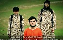 Bạn học nhận ra sát thủ nhí trong video của IS
