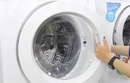 Bé trai 7 tuổi tử vong trong lồng máy giặt