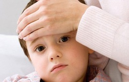 Bé bị đau đầu - mẹ chớ xem thường!