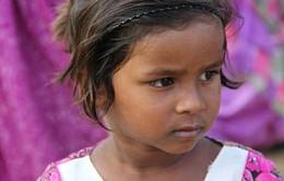 Ấn Độ: 2.000 bé gái bị sát hại mỗi ngày