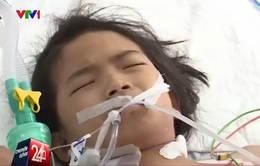 Cứu sống bé gái 10 tuổi bị ngưng tim do tai nạn giao thông