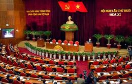 Hội nghị Trung ương 10 thành công tốt đẹp