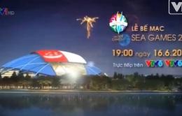 Lễ bế mạc SEA Games 28: Hứa hẹn nhiều bất ngờ khó quên (19h, VTV6)
