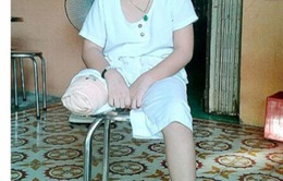 Bạc Liêu: Chậm chuyển viện, bé trai 8 tuổibị hoại tử chân