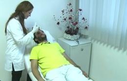 Đàn ông Tunisia không ngại chi tiền làm đẹp