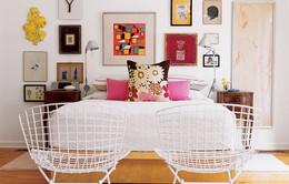 Những sai lầm thường thấy trong trang trí phòng ngủ