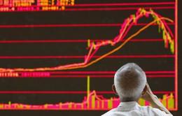 Châu Âu lo ngại khủng hoảng Trung Quốc hơn Hy Lạp