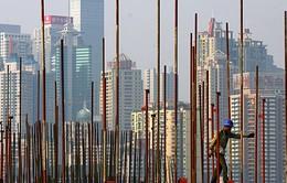 """Thị trường bất động sản Trung Quốc """"ấm"""" trở lại"""