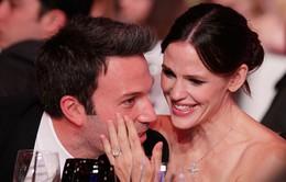 Hậu ly hôn, Ben Affleck và Jennifer Garner vẫn đeo nhẫn cưới