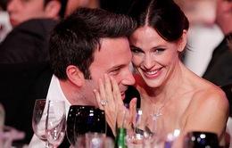 Ben Affleck và Jennifer Garner đón sinh nhật cùng nhau