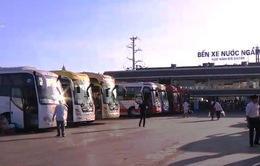 Bộ GTVT đưa ra quy hoạch luồng tuyến vận tải khách