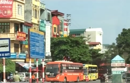 Lào Cai: Tái diễn nạn xe dù, bến cóc