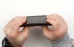 """Xuất hiện vỏ chống """"bẻ cong"""" dành cho iPhone 6 Plus"""
