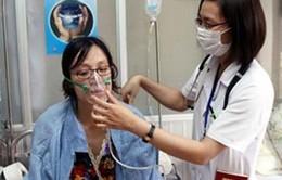 Bệnh phổi tắc nghẽn mãn tính tăng mạnh
