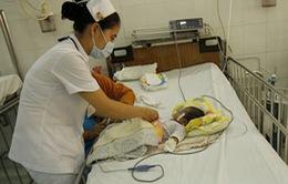 TP.HCM: Bệnh thủy đậu vào mùa sớm bất thường