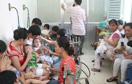 Cách phòng bệnh cho trẻ trong thời tiết nồm, ẩm