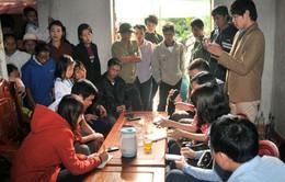 Bộ Y tế yêu cầu xử lý vụ cháu bé tử vong sau khi tiêm tại Hà Tĩnh