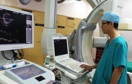 Trao tặng máy chụp mạch máu hơn 26 tỷ đồng cho BV ĐH Y Dược TP.HCM