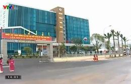 Thái Bình: Khánh thành hai công trình y tế quan trọng