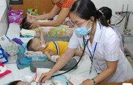 Không tiêm vaccine, nhiều trẻ mắc bệnh ho gà thể nặng