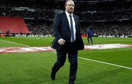 HLV Benitez thừa nhận sai lầm nghiêm trọng khiến Real thảm bại