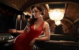 Những người đẹp nổi bật của bom tấn Hollywood