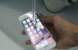 iPhone 6S và iPhone 6S Plus có khả năng chống nước?