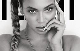 Beyonce nóng bỏng trên tạp chí Flaunt