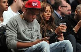Beyonce tức giận trước tin đồn Jay-Z có con riêng