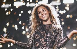 Beyonce sẽ đốt cháy sân khấu Grammy 2015