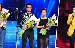 THTT Chung kết Bài hát Việt 2014 (21h, 22/1, VTV6)