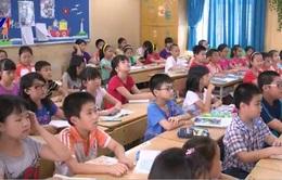 Năm học 2015 - 2016, học sinh, sinh viên phải đóng hơn 400.000 đồng BHYT
