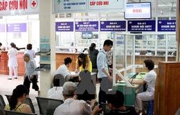 Bộ Y tế lùi thời gian tăng viện phí đến năm 2016