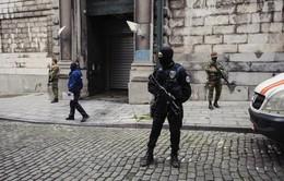 Báo động chống khủng bố mức cao nhất được ban hành tại Brussels